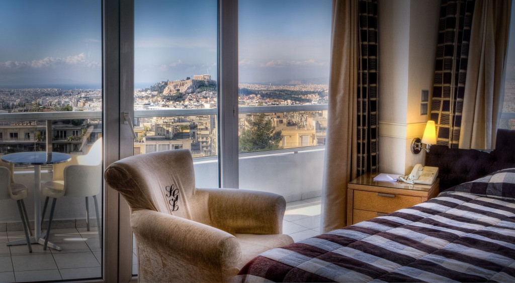St george lycabettus hotel why athens for Best boutique hotels athens