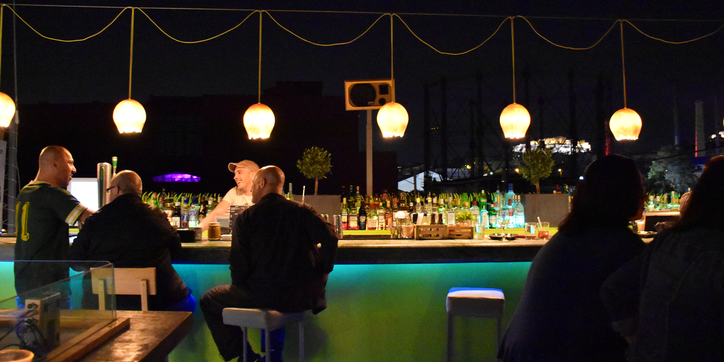 Athens nightlife, our pick of the city's best bars | Why ...