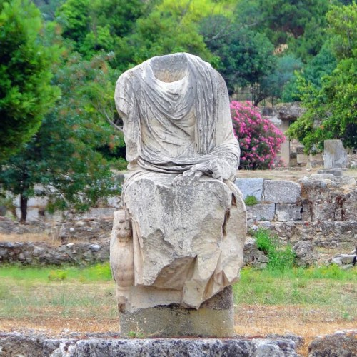 Ancient Agora, WhyAthens.com