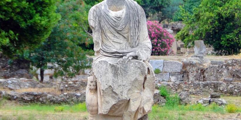 Ancient Agora, WhyAthens.com