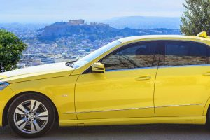 Athens Taxi Airport Transfers Limo