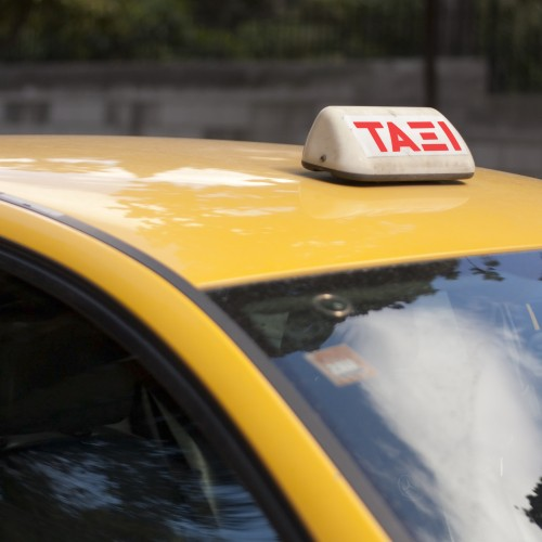 Athens Taxis, WhyAthens.com