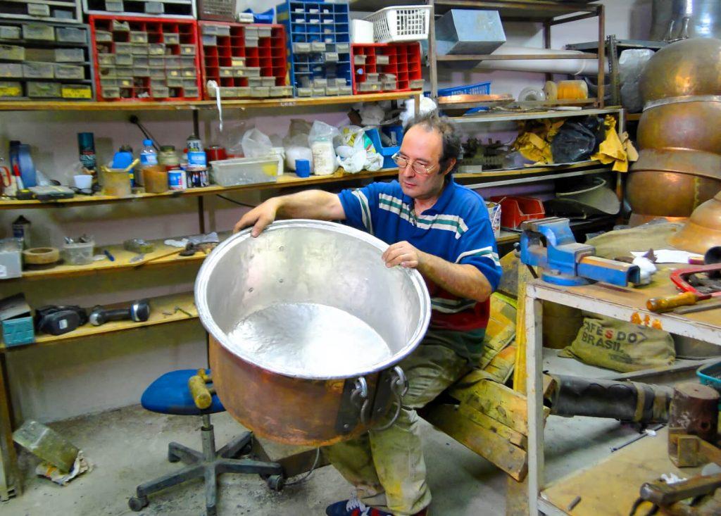 coppersmith psirri athens