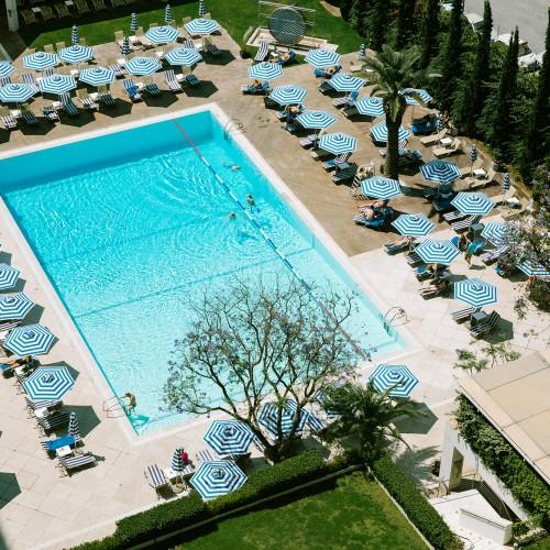 Hilton Hotel Athens - WhyAthens.com