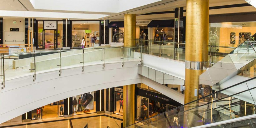 432e7df3044 Golden Hall Shopping Mall | Why Athens