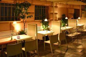 Eat @ Miltons Restaurant Athens