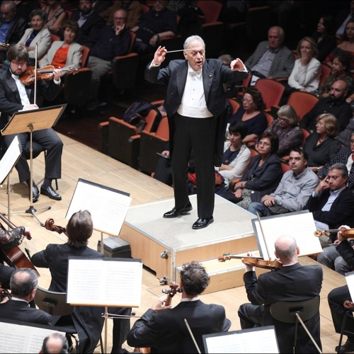 Israel Philharmonic Orchestra Athens, why athens