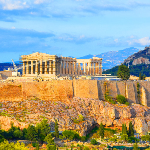 Athens Travel Guide Acropolis Why Athens
