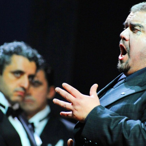 Rigoletto Greek National Opera Athens