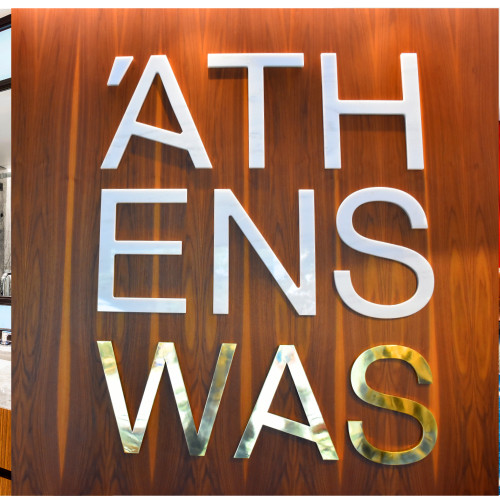 AthensWas Hotel Why Athens