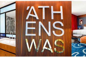 AthensWas Hotel Athens Areopagitou