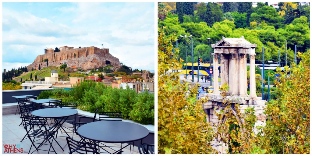 AthensWas Hotel Athens Panoramic