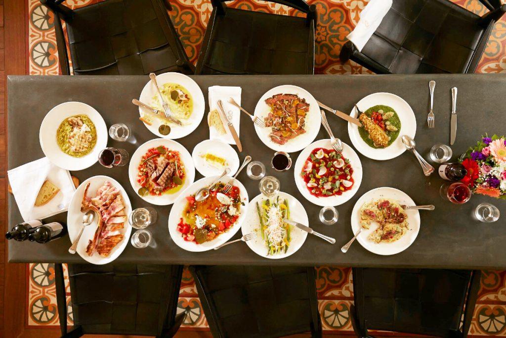Best Restaurants in Athens Cookoovaya