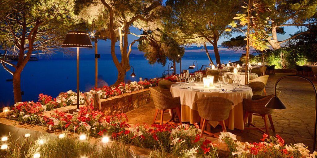 best restaurants in Athens Ithaki