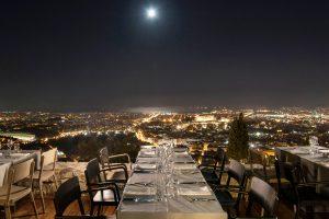 Best Restaurants in Athens Orizontes