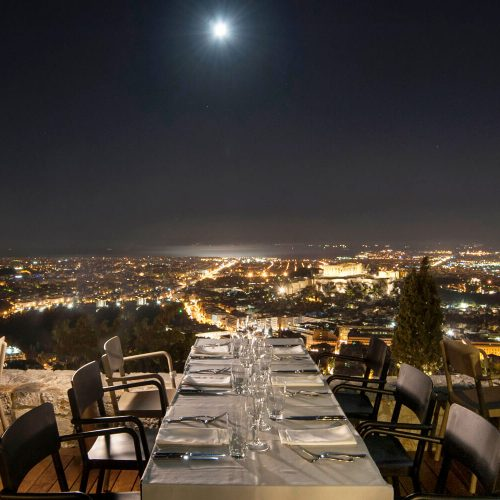 Best Restaurants in Athens Orizontes