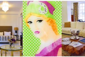 Pallas Athena Hotel Why Athens