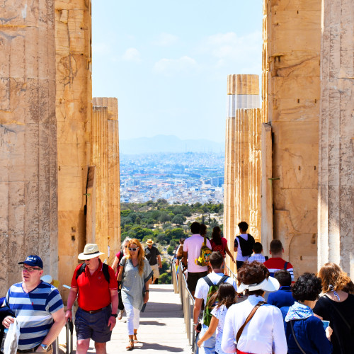 Discover Greek Culture Tours Why Athens