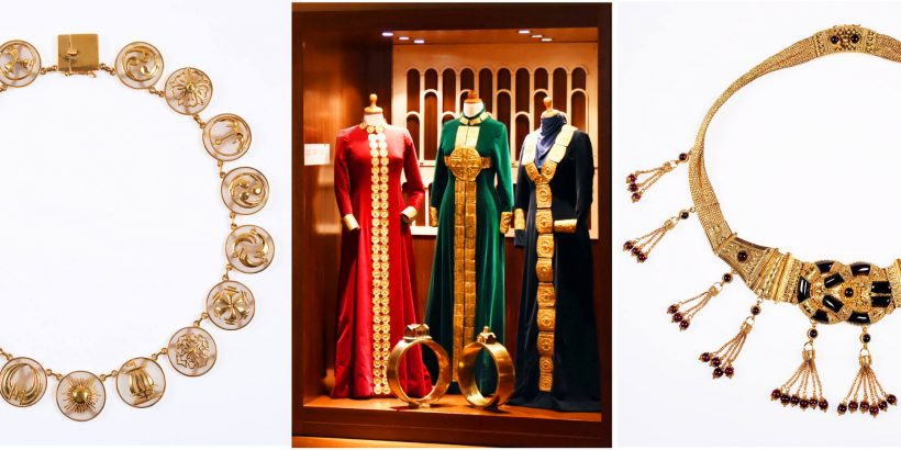 Ilias Lalaounis Jewelry Museum | Why Athens