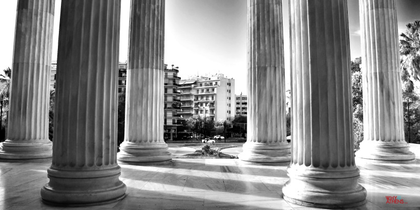 Why Athens City Guide Greece
