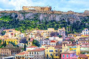 What to do in Athens Greece