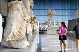 acropolis museum parthenon gallery