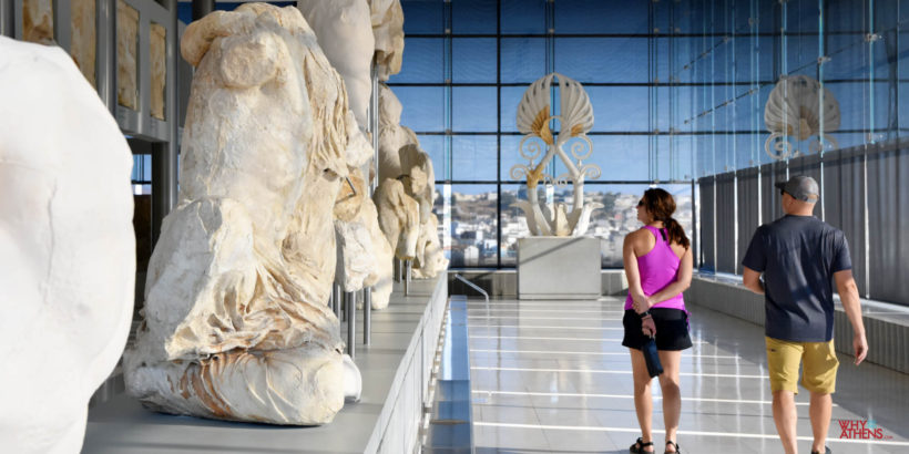 the acropolis museum photo story of one of the worlds
