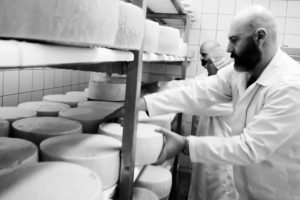 Kostarelos Cheesemakers Why Athens