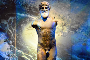 Odysseys National Archaeological Museum