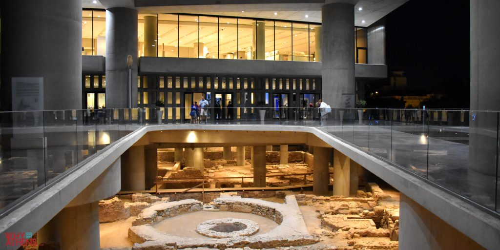 Athens Travel Guide Acropolis Museum