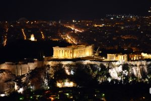 The Acropolis Athens Best Places to Photograph