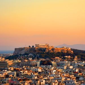 The Acropolis best places to photograph
