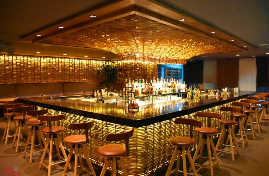 Image result for Hytra Restaurant, Athens