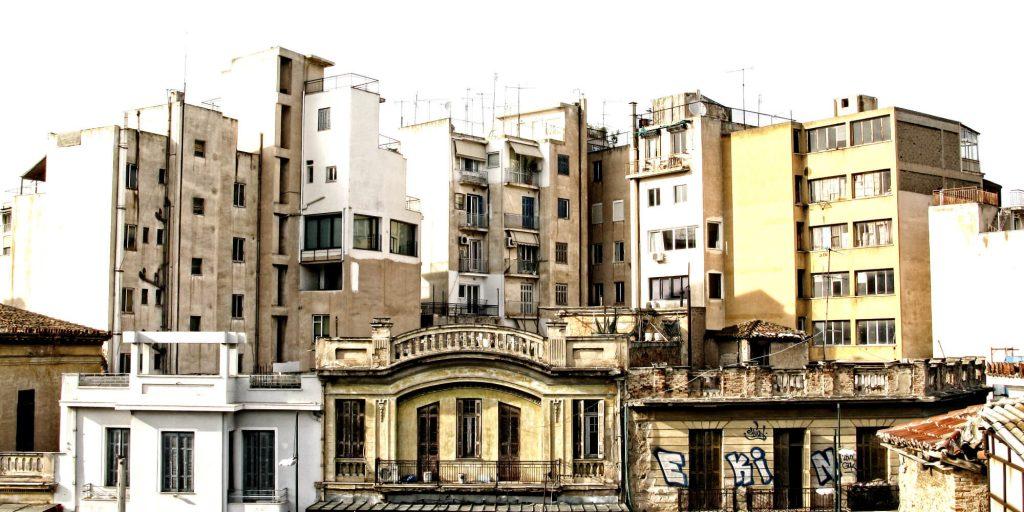 Modern Athens
