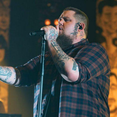 Rag Bone Man Release Festival Athens