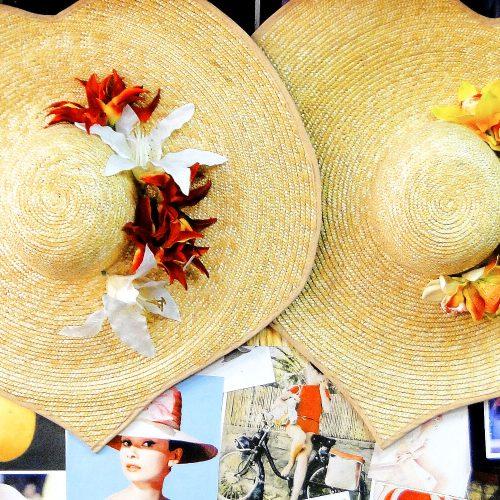 Greek Hats Athens Savapile