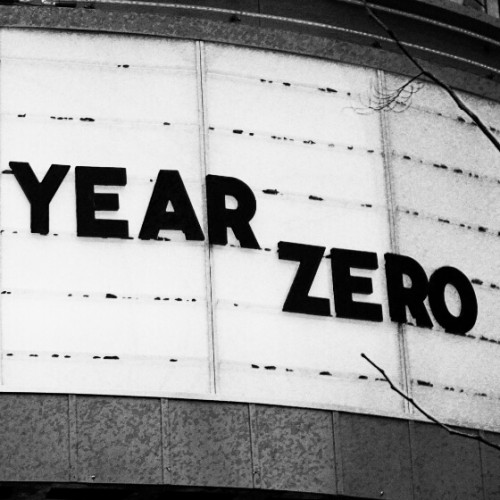 Greece Year Zero Movie