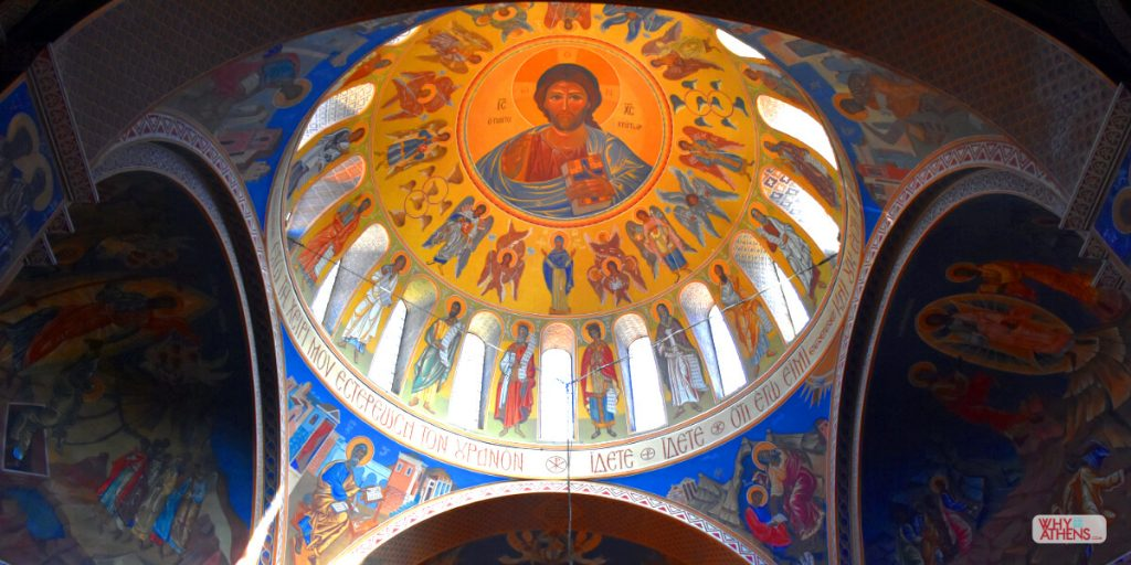 Greek Orthodox Easter in Athens | Why Athens