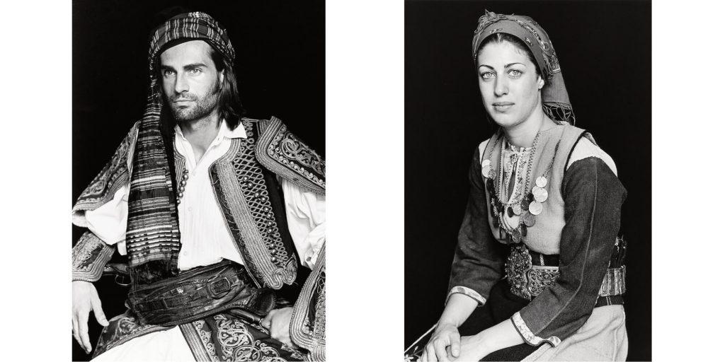 Queen Calliope Karvounis Athens