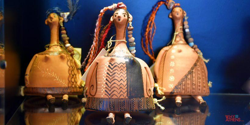 best Greek Ceramics