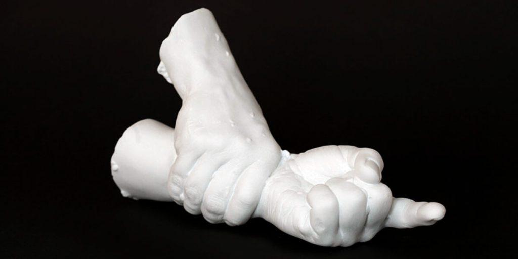 Experiencing Athens Douglas Gordon Sculpture