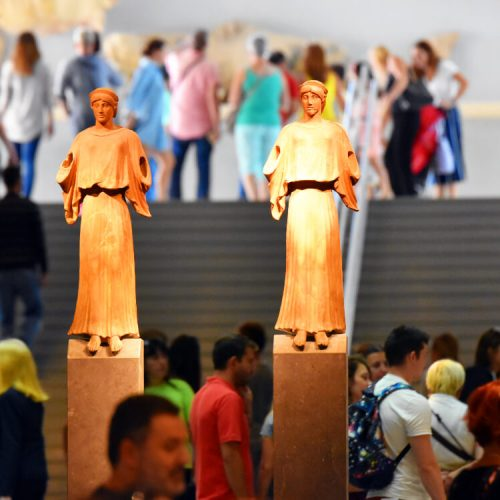events acropolis museum