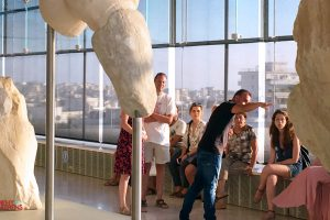 whats on in athens events acropolis museum