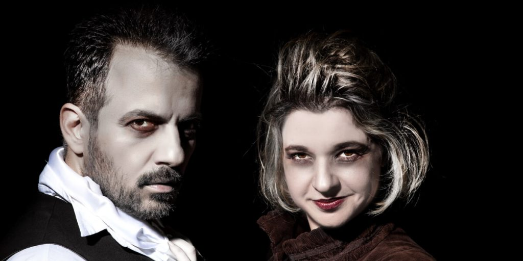 Athens and Epidaurus Festival Sweeney Todd Odeon