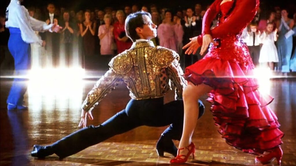 Athens Open Air Film Festival Strictly Ballroom