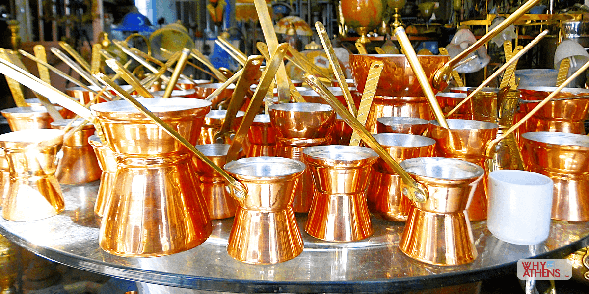 Handmade in Greece - Last of the Athenian Coppersmith s - Why Athens 017bab4a4b9