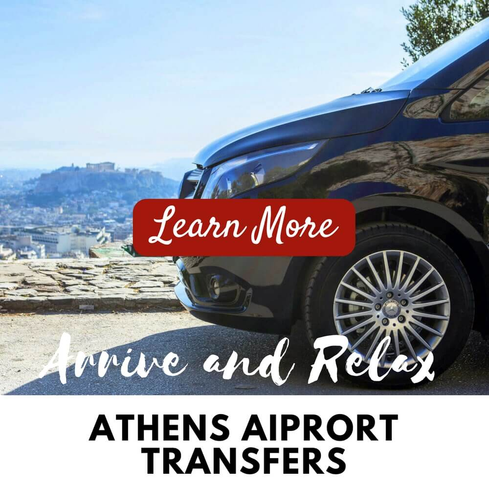 Athens Airport Transfers Why Athens City Guide