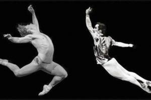 Bolshoi Ballet Theatre Athens Odeon