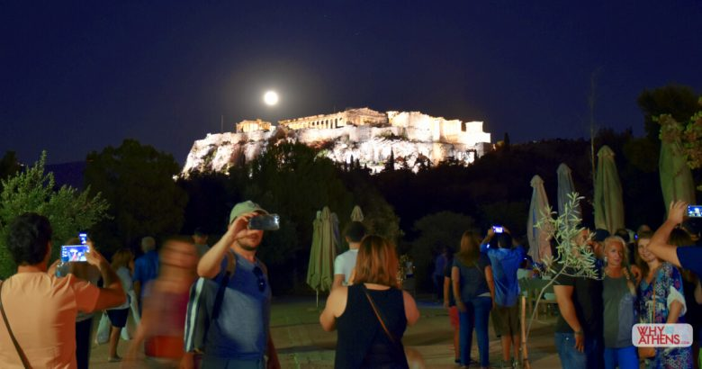 What to do in Athens in August
