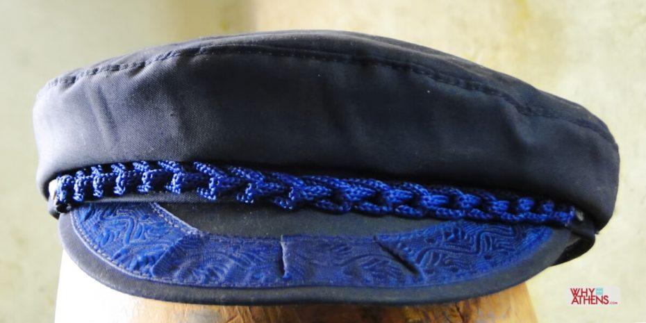 Savapile Greek handmade hats Athens